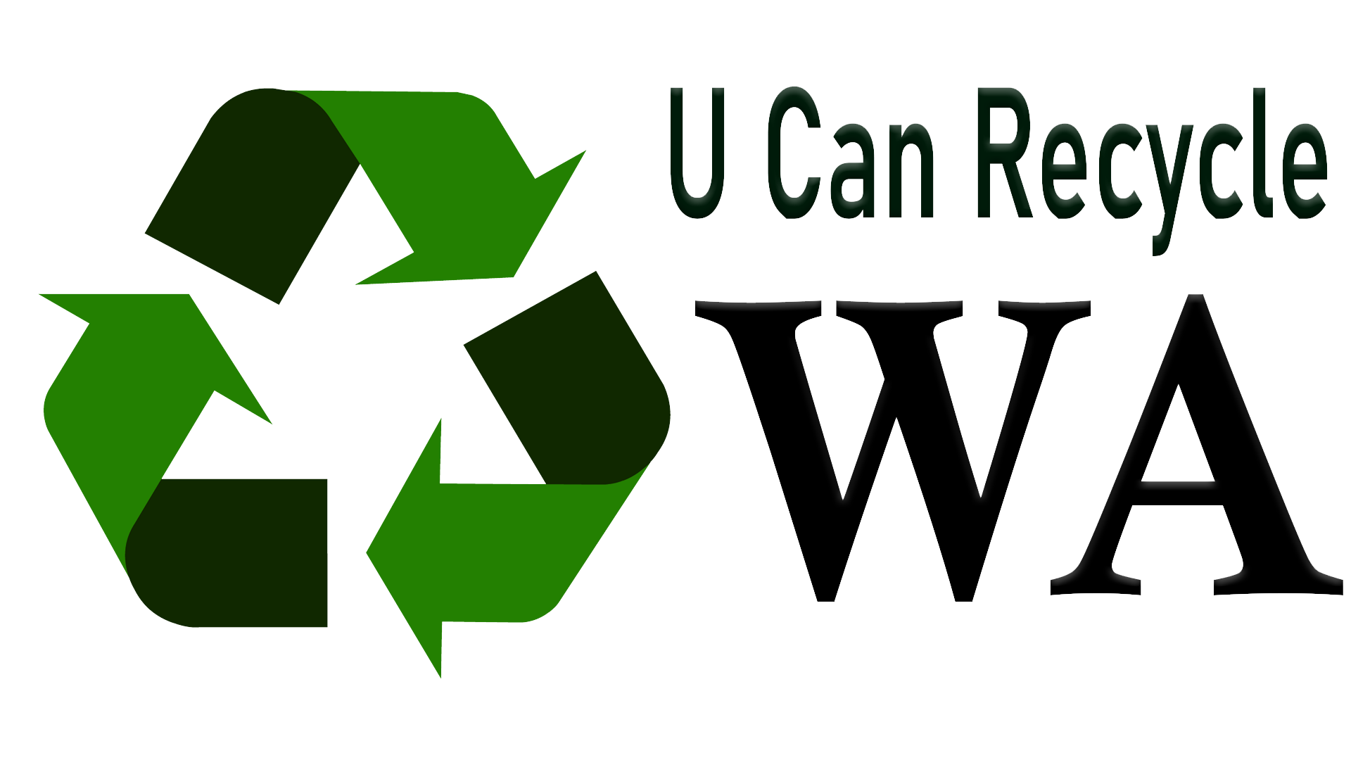 U Can Recycle WA